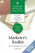 Marketer's Toolkit The 10 Strategies You Need To Succeed