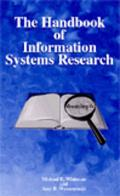 Handbook of Information Systems Research