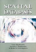 Spatial Databases Technologies, Techniques And Trends