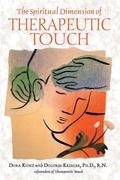 Spiritual Dimension of Therapeutic Touch