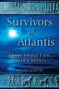 Survivors Of Atlantis Their Impact on the World