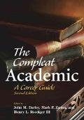 Compleat Academic A Career Guide
