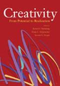 Creativity From Potential to Realization