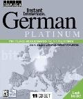 Instant Immersion German Platinum