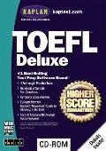 Kaplan's TOEFL Deluxe