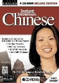 Instant Immersion Chinese