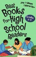 Best Books for High School Readers Grades 9-12