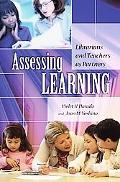 Assessing Learning Librarians And Teachers As Partners