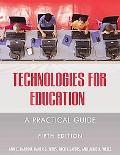 Technologies for Education A Practical Guide