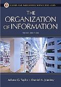 The Organization of Information: Third Edition