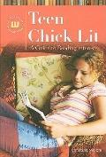 Teen Chick Lit: A Guide to Reading Interests (Genreflecting Advisory Series)