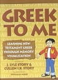 Greek to Me