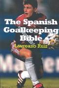 Spanish Goalkeeping Bible