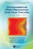 Computational Fluid Mechanics and Heat Transfer, Third Edition (Series in Computational and ...