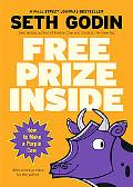 Free Prize Inside How to Make a Purple Cow