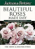 Jackson & Perkins Beautiful Roses Made Easy Midwestern Edition
