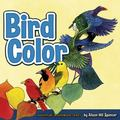 Bird Color (Adventure Boardbook)