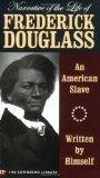 Narrative of Life of Frederick Douglass