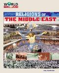 Religions of the Middle East