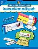 Consonant Blends and Digraphs: Build-A-Skill Instant Books