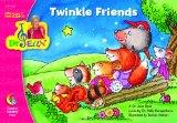 Twinkle Friends, Sing Along & Read Along with Dr. Jean