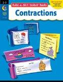 Build-a-Skill Instant Books: Contractions, Gr 2-3