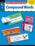 Build-a-Skill Instant Books: Compound Words, Gr. 2-3
