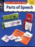 Build-a-Skill Instant Books: Parts of Speech, Gr. 2 3