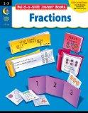 Build-a-Skill Instant Books: Fractions, Gr. 2-3