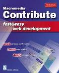 Macromedia Contribute Fast & Easy Web Development