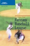 Dominate Your Fantasy Baseball League