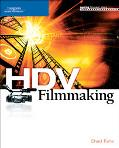 Hdv Filmmaking