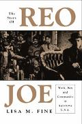 Story of Reo Joe Work, Kin, and Community in Autotown, U.S.A