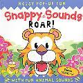 Snappy Sounds Roar