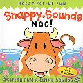 Snappy Sounds Moo