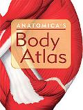 Anatomica's Body Atlas