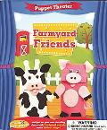 Puppet Theater: Farmyard Friends