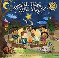 Moving Windows: Twinkle, Twinkle, Little Star