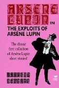 Exploits of Arsene Lupin