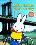 Miffy Loves New York City