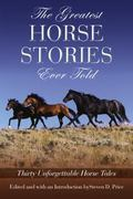 Greatest Horse Stories Ever Told