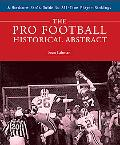 Historical Football Abstract