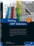 Testing SAP Solutions (2nd Edition)