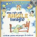 Sleep Tight with Angels Tonight with CD (Audio)