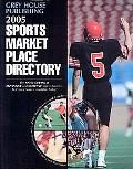 2005 Sports Market Place Directory