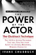 Power of the Actor The Chubbuck Technique