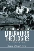 Third World Liberation Theologies: An Introductory Survey