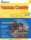 Hagstrom Nassau County Atlas