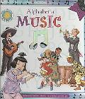 Alphabet of Music (Smithsonian Alphabet Books) (Smithsonian Alphabet Books)