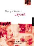 Design Secrets Layout  50 Real-life Projects Uncovered